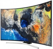 Samsung MU7350 Curved 49 Inch UHD Smart Hub LED TV
