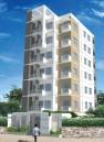 Amble Aparajita 975 Sqft. Apartment at Aftab Nagar Dhaka