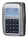 Soyal AR-327H Weatherproof Touch LCD Card Access Control