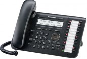Panasonic KX-DT543 3-Line LCD 24-CO Buttons Telephone