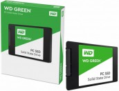 Western Digital Green 240GB SATA 6Gb/s Solid State Drive