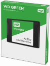 Western Digital Green WDS120G1G0A 120GB Internal SSD
