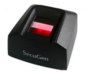 SecuGen Hamster Pro 20 Ultra Compact Fingerprint Scanner
