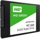 Western Digital Green 120GB Shock Resistant Internal SSD