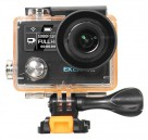 Eken H8R 4K Dual Screen Waterproof Sports Action Camera