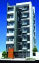 Amble Nashita 1500 Sqft. Apartment at Bashundhara Dhaka