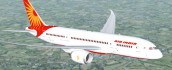 Dhaka to Chicago One Way Air Ticket Fare By Air India