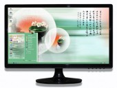 Esonic 15 Inch Full HD Widescreen LED Monitor