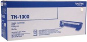 Brother TN-1000 Black 3000 Pages Yield Printer Toner