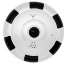 Panoramic V380 360 Degree Mini Wireless Wi-Fi IP CC Camera