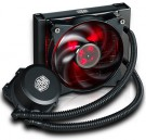 Cooler Master B120I Integrated Water Cooling CPU Fan