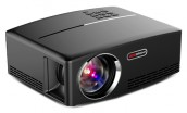 Vivibright GP80 1800 Lumens HD LED Multimedia Mini Projector