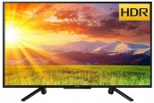 Sony Bravia W660F 43 Inch 1080p Full HD Smart Internet TV