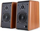 Microlab B77BT 64 Watt Bluetooth Bookshelf Speaker
