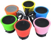 Microlab Magicup Waterproof Portable Bluetooth Speaker