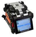 Sumitomo Z1C Touch Screen Fiber Optic Compact Splicer