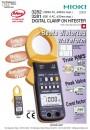 Digital Clamp on Meter AC