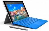 Microsoft Surface Pro 4 Core i5 4GB RAM 128GB SSD Laptop