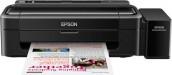 Epson L-130 USB 3 Color Single Function Inkjet Printer