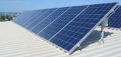 Solar Power System 1KW