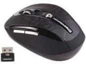Newmen F560 Wireless Mouse 2.4 GHz 75 Channels Multi-link