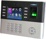 ZKTeco iClock990 Fingerprint Reader Time Attendance Device