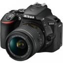 Nikon D5600 24.2MP 18-55mm VR Touch Screen DSLR Camera