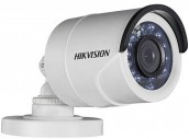 Hikvision DS-2CE16DOT-IRPF 2MP Full HD IR CC Camera