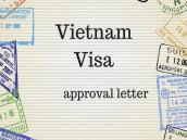 Vietnam Tourist Visa Processing Service
