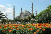 Makkah-Madina 7 Days Umrah Package with Istanbul Tour