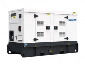 Powerlink 20 KVA 3 Phase 1500 Rpm Diesel Generator