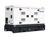 Powerlinks 80 KVA 3 Phase 1500rpm Diesel Generator