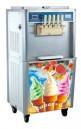 Floor Type Ice Cream Machine 18 L/H Production Capacity