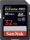 Sandisk V30 32GB Class 10 95MB/s SDXC Memory Card