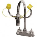 Unicare UFEW3 Safe Eye Faucet Mounted Eyewash Station