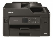 Brother MFC-J2330dw All-In-One 27 ppm Inkjet Color Printer