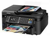 Epson L1455 All-In-One Duplex Hi-Speed Professional Printer
