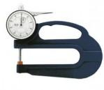 Analog Dial Thickness Gauge Meter
