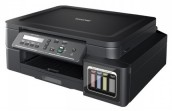 Brother DCP-T510W All-In-One Hi-Speed Color InkTank Printer