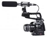 Boya BY-PVM1000L Condenser Shotgun Microphone