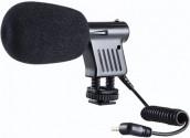 Boya BY-VM01 Mini Unidirectional Camera Microphone
