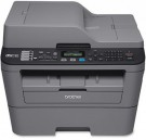 Brother MFCL2700DW Black And White All-In-One Laser Printer