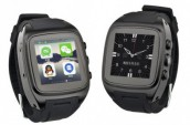Android Smart Watch X02 3G WiFi 1.54 Inch Touch Screen