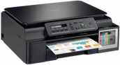 Brother DCP-T500W Wi-Fi USB Color Inkjet All-In-One Printer