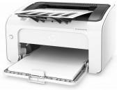HP LaserJet Pro M12a 18 PPM Black And White Laser Printer