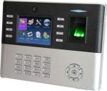ZKTeco iClock-990 Fingerprint Reader Access Control Machine