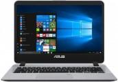 Asus X407MA Celeron Dual Core 4GB RAM 500GB 14