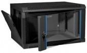 Toten PS.6406.7001 6U Wall Mount Rack Server Cabinet