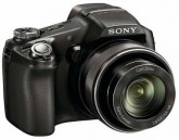 Sony Cyber-Shot DSC-HX100V 16.2 MP Digital Still Camera