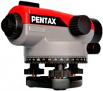Pentax AP-230 Dust / Waterproof Automatic Level Machine